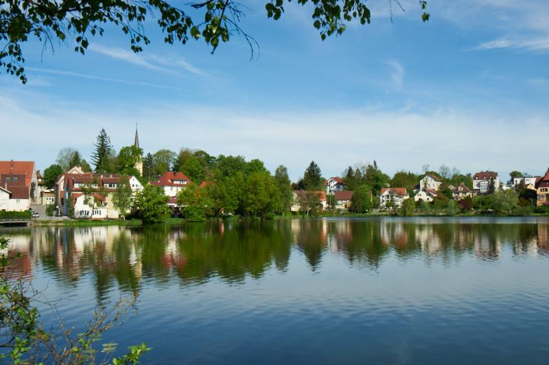 Singlebörse in Bad Waldsee, Stadt bei ravensburg und Singletreff